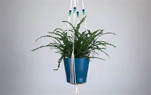 Suspension Pour Plante : suspension pour plante en macram bymadjo allois d co ~ Premium-room.com Idées de Décoration
