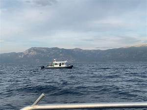Missing Boater Recovered From Record Depth At Lake Tahoe