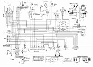 1987 Heritage Softail Wiring Diagram