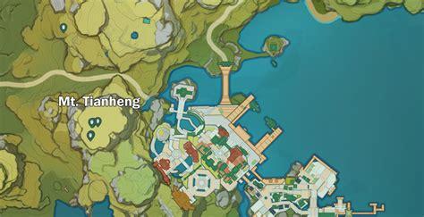 Genshin impact fr est un site web de fans pour le. Genshin Impact Noctilucous Jade Guide - Jade Location & Uses