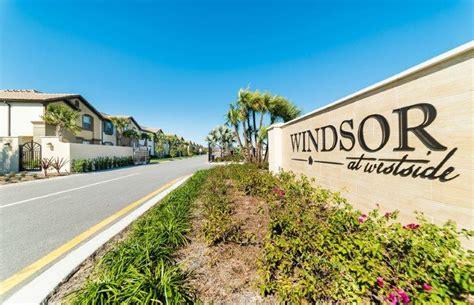 vacation homes  rent  windsor  westside