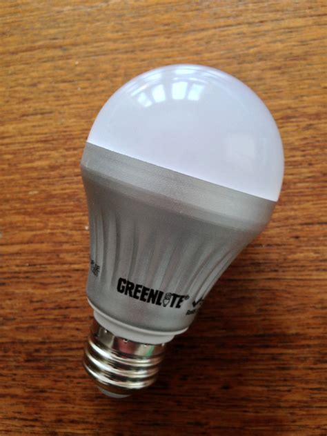 greenlite led arlington heet