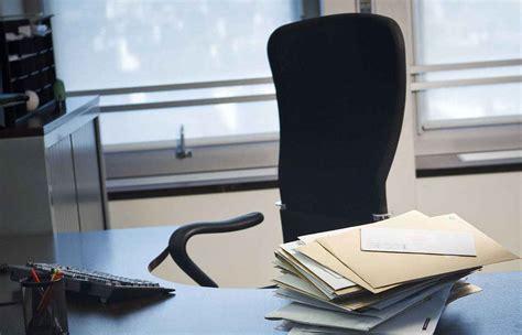bureau vide les congés exceptionnels pour décès vont être allongés
