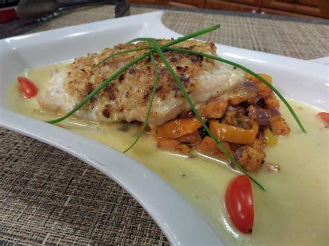 almondine florida grouper foods mysuncoast