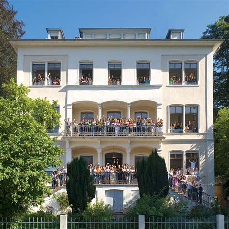 Internationales Studienzentrum  University Of Heidelberg