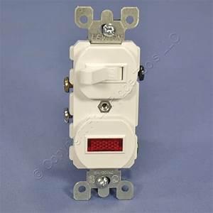 Leviton Pilot Light Switch Wiring Diagram
