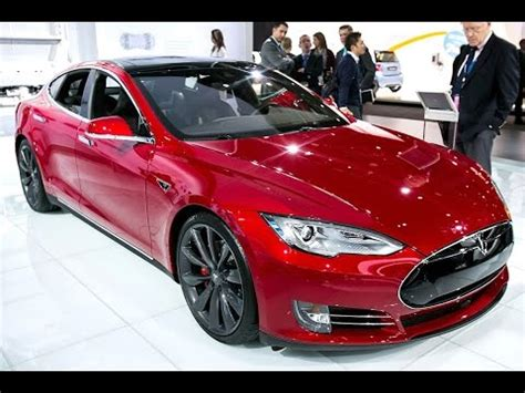 TESLA ELECTRIC CAR IN DUBAI, MODEL S TESLA ELECTRIC CAR IN ...