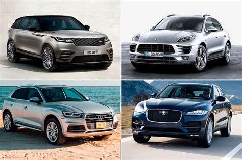 Styling Sizeup 2018 Range Rover Velar Vs The