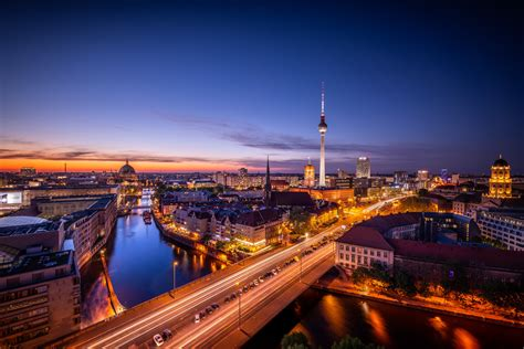 berlin  ultra hd wallpaper background image