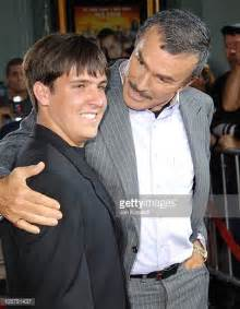 Burt Reynolds Son Quinton Stock Photos and Pictures ...