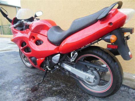 suzuki katana  sportbike  sale   motos