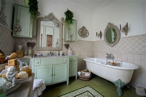 salle de bain maison esprit boudoir location pour tournages shootings