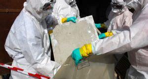 rid  asbestos