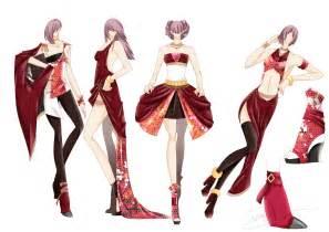 clothing designs fashion design drawingi 002 by trace xing on deviantart