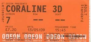 Movie Park Online Tickets : cinema shows week 19 coraline 3d 13th may 2009 odeon freemans park leicester every british ~ Eleganceandgraceweddings.com Haus und Dekorationen