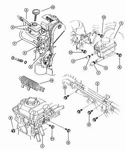 Dodge Stratus Cooler  Power Steering  Up To 10-26-96