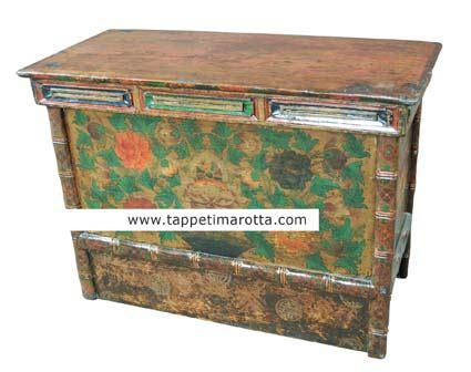 tappeti tibetani simboli il di tappeti marotta