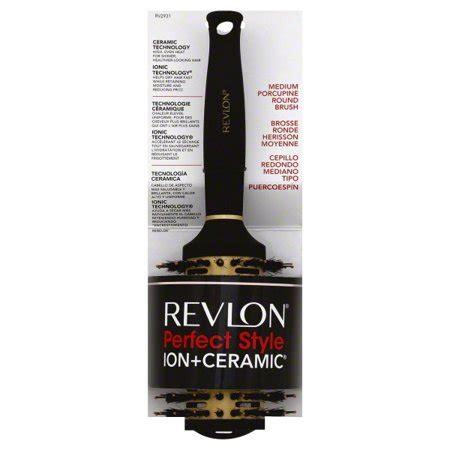 Catokan Revlon Ion revlon style ion ceramic porcupine brush