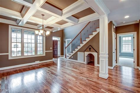 paint color for coffered ceiling gorgeous coffered ceiling paint color combo cg227
