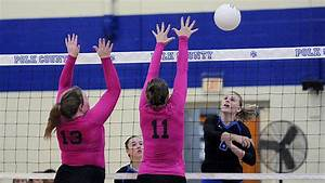 Wolverines upset top-ranked Brevard in five-set volleyball ...