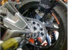 Reifenwechsel Hinterrad Schnellwechsel Adapter Geiles