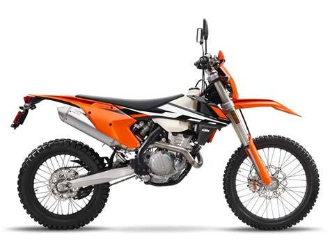 6 2017 Ktm 350 Exc-f Motorcycles For Sale