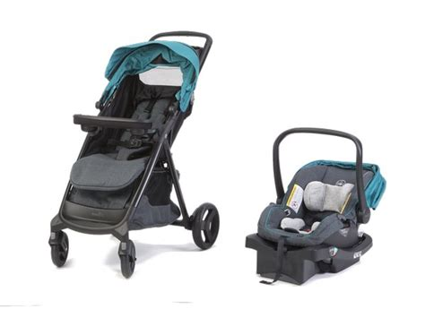 evenflo lux stroller consumer reports