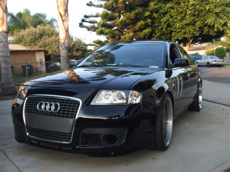 Audi A6 Modification by Chicago99 2001 Audi A6 Specs Photos Modification Info At