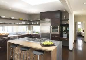 contemporary kitchen islands amazing contemporary kitchen island