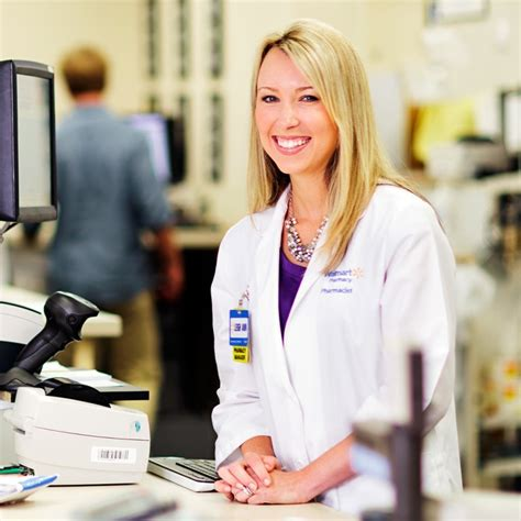 Employee Pharmacy by Pharmacy Walmart Careers