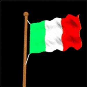 Drapeau de l'Italie : images et gifs animés et animations ...