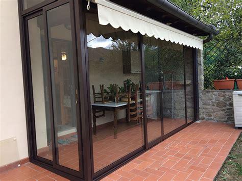 coperture verande pergolati verande e coperture edili ideal serramenti