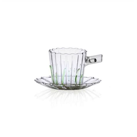 Click on the photo below and download our sample menu. Coffee W/saucer Green Grass   Greenwood   Ichendorf Milano