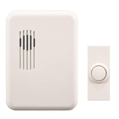 wireless door bell wireless doorbell kit heathzenith