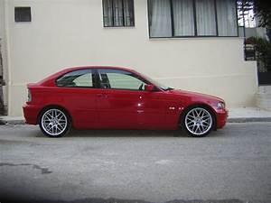 Bmw Serie 3 Compact : 2001 bmw 3 series compact e46 pictures information and specs auto ~ Gottalentnigeria.com Avis de Voitures