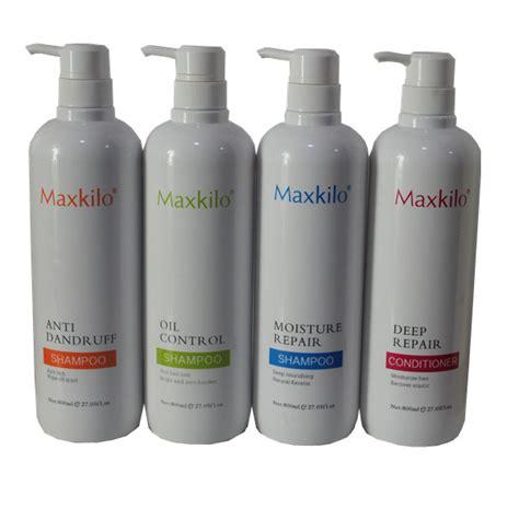 Cream Form Best Shampoo Prevent Hair Loss Oil Contrl Hair