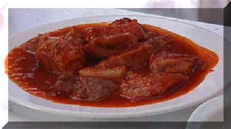 recette de cuisine juive recettes de cuisine juive tunisienne