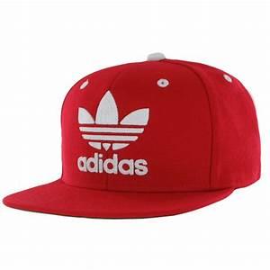Adidas Originals Trefoil Chain Snapback Men 39 S Casual