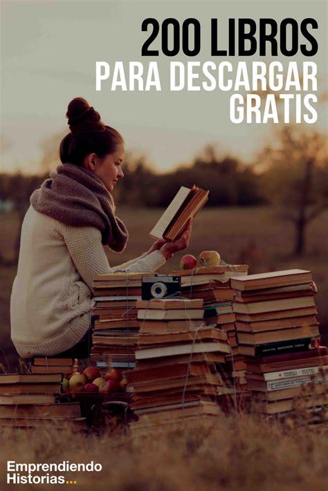 libreria gratis pdf 200 libros para descargar gratis en pdf y de manera