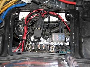 2004 Polaris Sportsman 700 Fuse Box Location   44 Wiring