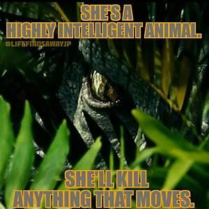 Indominus Rex Jurassic Park | Meme | Pinterest