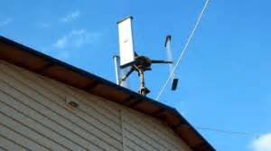 Ветрогенератор для частного дома принцип работы виды цены и производители