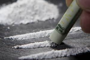 Stroke Risk Increases With Cocaine Use! · Guardian Liberty Voice Cocaine