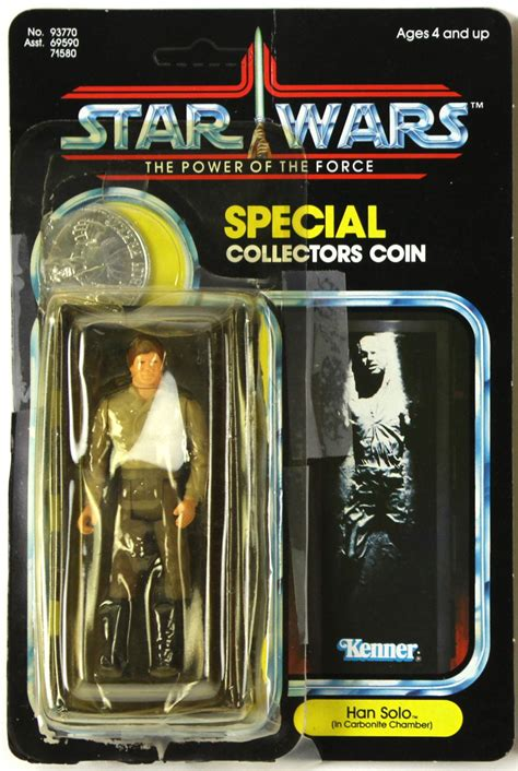 Power of the Force Star Wars Action Figures Guide