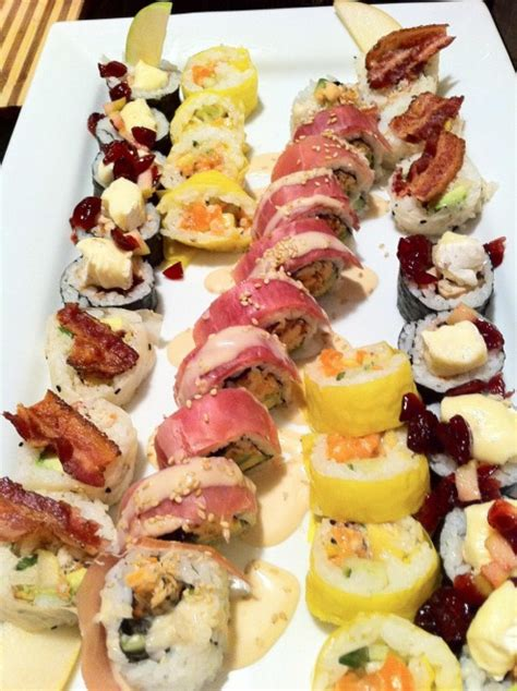 sushi 224 la maison ch 226 telaine