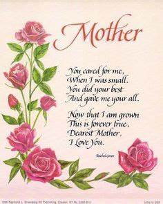 73 best Mother's Day Blessings! images on Pinterest ...