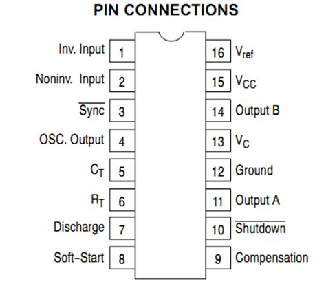 tahmids blog   sg pwm controller explanation   circuit diagram