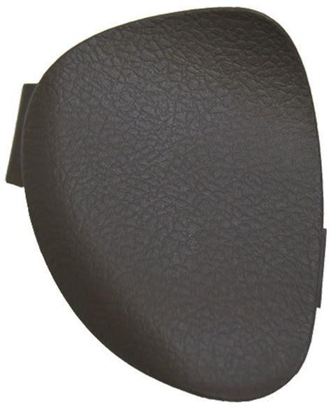 toyota camry steering wheel  left trim ash