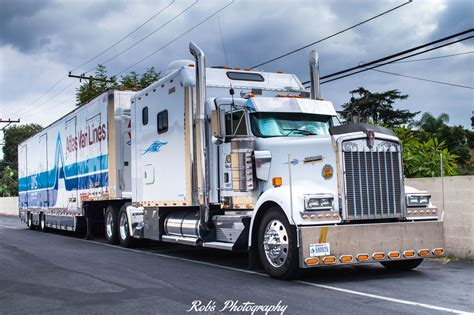 So-cal Truck Spotting's most interesting Flickr photos ...