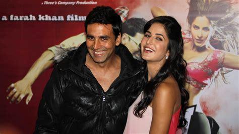 After Doing 6 Films Together Housefull 3 Star Akshay